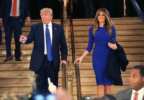Nha thiet ke cho ba Obama se khong lam cho ba Trump - Anh 3