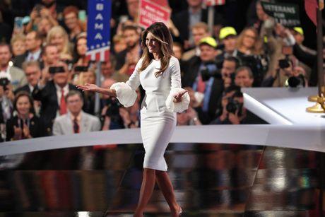 Nha thiet ke cho ba Obama se khong lam cho ba Trump - Anh 4