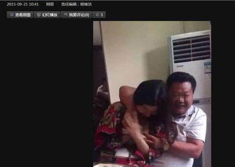 Facebooker gan anh boi nho can bo Ha Tinh dang xin loi - Anh 2