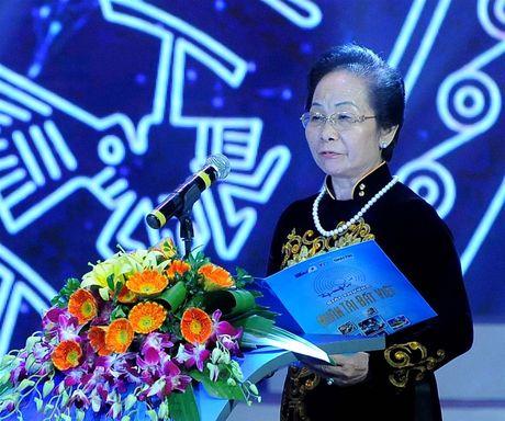 'Nhan tai dat Viet' tien phong tuyen duong khoi nghiep sang tao - Anh 10