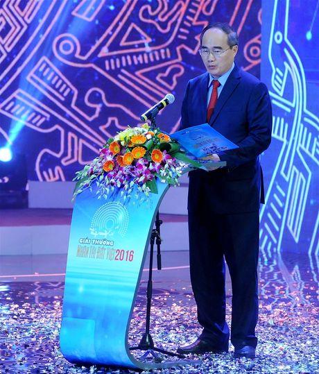 'Nhan tai dat Viet' tien phong tuyen duong khoi nghiep sang tao - Anh 2