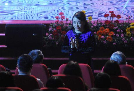 'Nhan tai dat Viet' tien phong tuyen duong khoi nghiep sang tao - Anh 4
