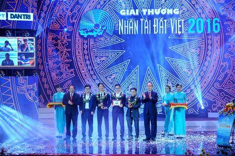 'Nhan tai dat Viet' tien phong tuyen duong khoi nghiep sang tao - Anh 5