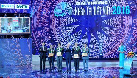 'Nhan tai dat Viet' tien phong tuyen duong khoi nghiep sang tao - Anh 7