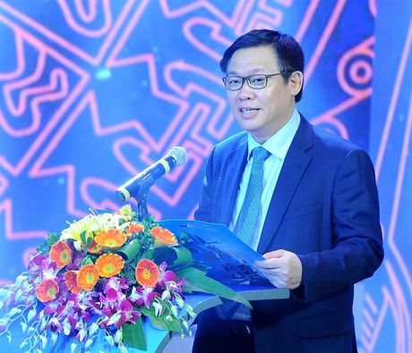 'Nhan tai dat Viet' tien phong tuyen duong khoi nghiep sang tao - Anh 8