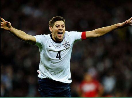 Nhung not thang tram trong su nghiep cua Steven Gerrard - Anh 13