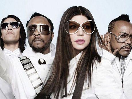 Ca si cua Black Eyed Peas co con du bi ung thu tinh hoan - Anh 2