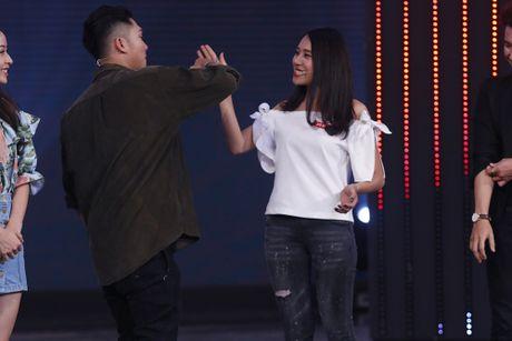 Quang Vinh - Chi Pu am giai quan quan My Man Can - Anh 3