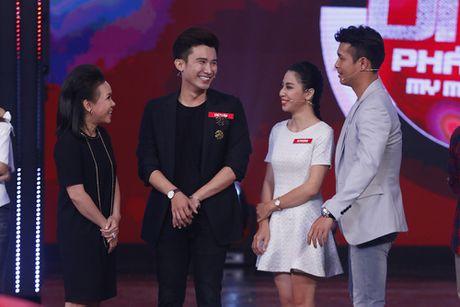 Quang Vinh - Chi Pu am giai quan quan My Man Can - Anh 4