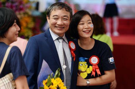 Thay xua tro cu cua ngoi truong noi tieng Hai Phong hoi ngo - Anh 11