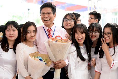 Thay xua tro cu cua ngoi truong noi tieng Hai Phong hoi ngo - Anh 15