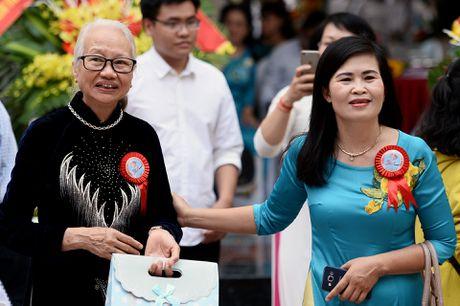Thay xua tro cu cua ngoi truong noi tieng Hai Phong hoi ngo - Anh 8