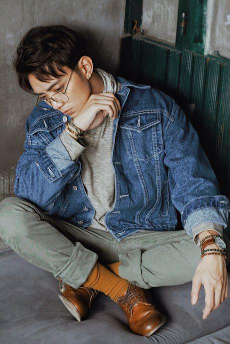 Ban hit cua Soobin Hoang Son giu phong do tren BXH Zing - Anh 1
