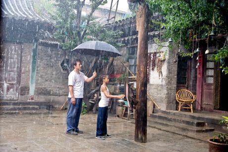 Cach day de tu la lam cua Thanh Long tren man anh - Anh 3