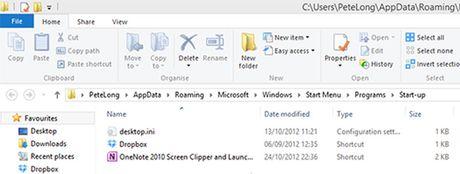 Huong dan tat cac chuong trinh khoi dong cung Windows 10 - Anh 4