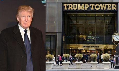 4 lan pha san cua ong trum bat dong san Donald Trump - Anh 1