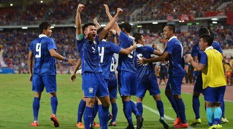 Ket qua Thai Lan - Indonesia: Bung no cuoi tran - Anh 1