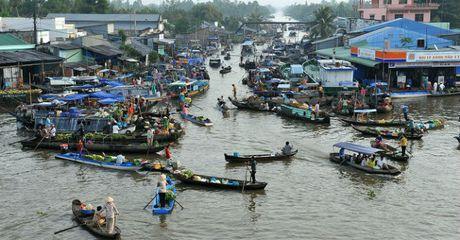 Thanh lap Quy Sang kien ho tro khoi nghiep du lich Vung Mekong - Anh 1
