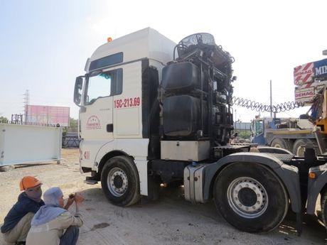 [Anh]: Sieu xe trieu do 174 banh tai Hai Phong - Anh 3