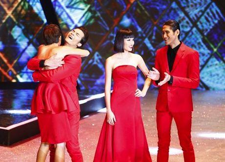 Do Manh Cuong 'tung he' chuyen dan xep ket qua Vietnam's Next Top Model 2013 - Anh 4