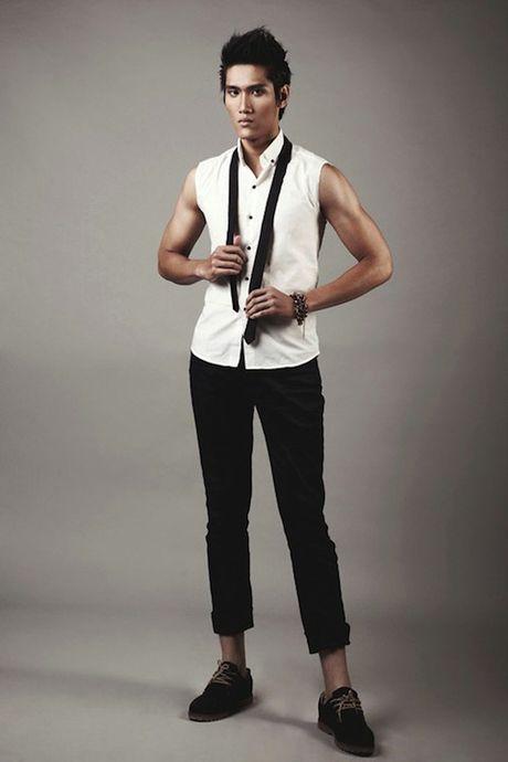 Do Manh Cuong 'tung he' chuyen dan xep ket qua Vietnam's Next Top Model 2013 - Anh 6