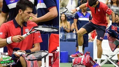 Novak Djokovic: Tam chua tinh, lam sao tro lai? - Anh 1