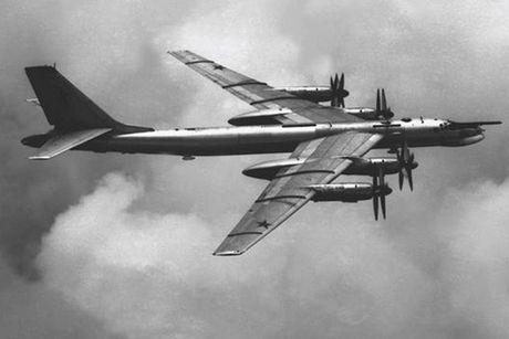 Tu-95 Bear - May bay nem bom chien luoc cua Nga - Anh 8