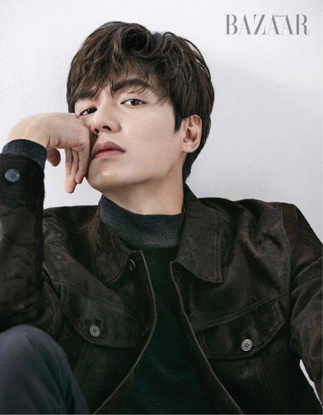 Lee Min Ho noi ve nguoi tinh moi tren man anh - Anh 2