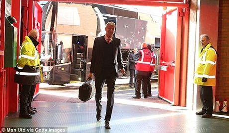 Truc tiep MU 0-0 Arsenal: Day nhanh toc do - Anh 5