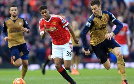 Truc tiep MU 0-0 Arsenal: Day nhanh toc do - Anh 6