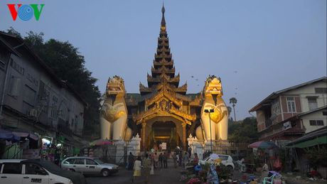 Mot vong qua mien dat Thanh tai Myanmar - Anh 1
