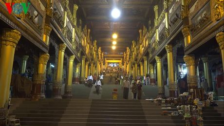 Mot vong qua mien dat Thanh tai Myanmar - Anh 2