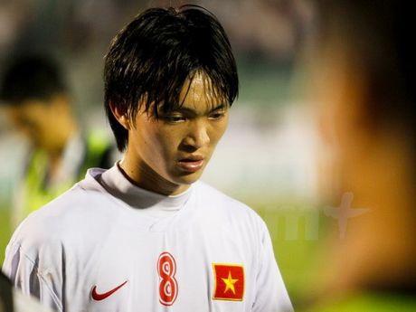 HLV Huu Thang: Tuyen Viet Nam da co nguoi thay the Tuan Anh - Anh 1