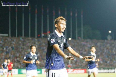 Cap nhat ket qua Malaysia - Campuchia 3-2: Ruot duoi kich tinh - Anh 1