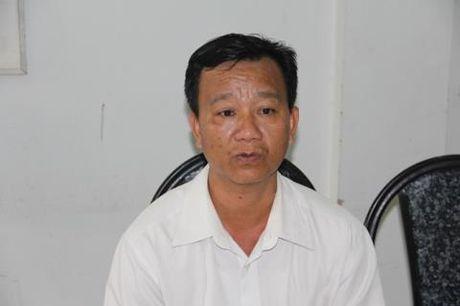 Dung dua dam chet ban nhau chan dong Tay Ninh - Anh 1