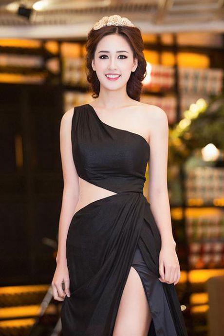 Thua nhan photoshop, Ngoc Trinh thanh that hon Mai Phuong Thuy? - Anh 5