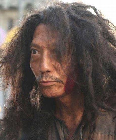 Cuoc song quyen luc cua lao an xin cua 'Tuyet dinh Kungfu' - Anh 1