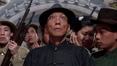 Cuoc song quyen luc cua lao an xin cua 'Tuyet dinh Kungfu' - Anh 3