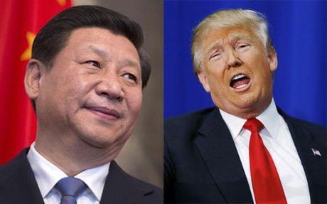 'Tuan trang mat' giua Donald Trump va Tap Can Binh 'ngot' den co nao? - Anh 1