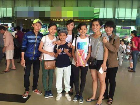 Bat ngo voi canh di dien nhu sieu sao cua Ho Van Cuong - Anh 12