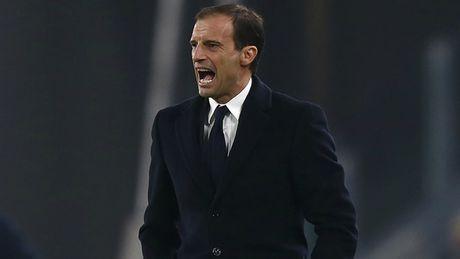 Giu suc cho cac tru cot, Juventus van thang de Pescara tren san nha - Anh 1