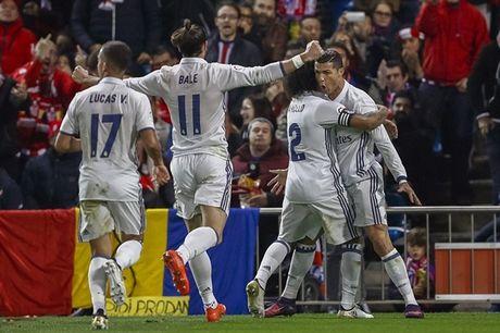 5 diem nhan sau tran derby Madrid: 'Quai vat' Ronaldo tro lai - Anh 5