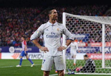 Bong vang, trao no cho Ronaldo thoi - Anh 1