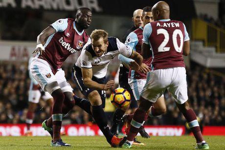 5 diem nhan sau tran Tottenham - West Ham: Harry Kane tro lai va loi hai hon xua - Anh 1
