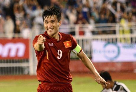 5 cai ten nam van menh cua tuyen Viet Nam tai AFF Cup - Anh 1