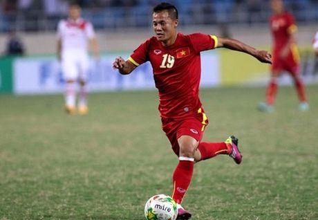 5 cai ten nam van menh cua tuyen Viet Nam tai AFF Cup - Anh 4