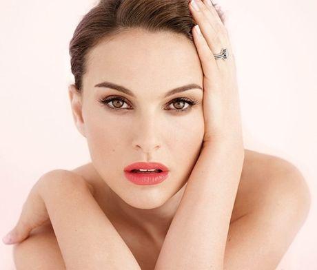 'Thien nga den' Natalie Portman xinh dep sac sao - Anh 2