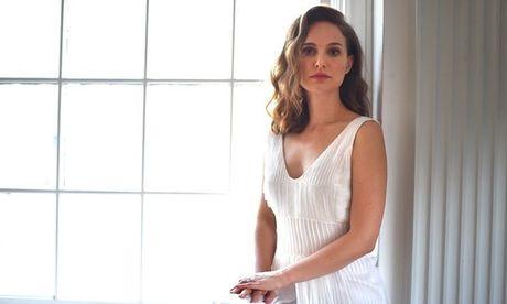 'Thien nga den' Natalie Portman xinh dep sac sao - Anh 3
