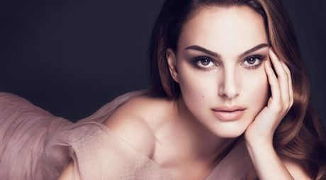 'Thien nga den' Natalie Portman xinh dep sac sao - Anh 4