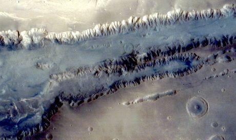 Bo anh thien van tuyet dep chup tu tau India Mars Orbiter Mission - Anh 2